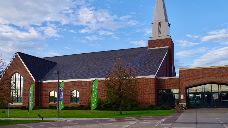 Calendar - Saint Joseph Catholic Church | Rosemount, MN