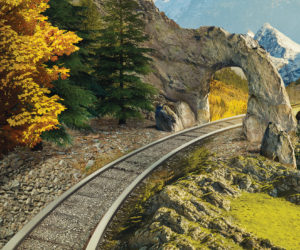 VBS 2020 Rocky Railway