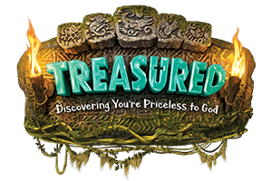 VBS 2021 Treasured